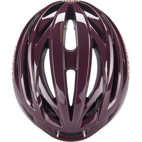 Giro Seyen MIPS Fietshelm Dames, dusty purple bars